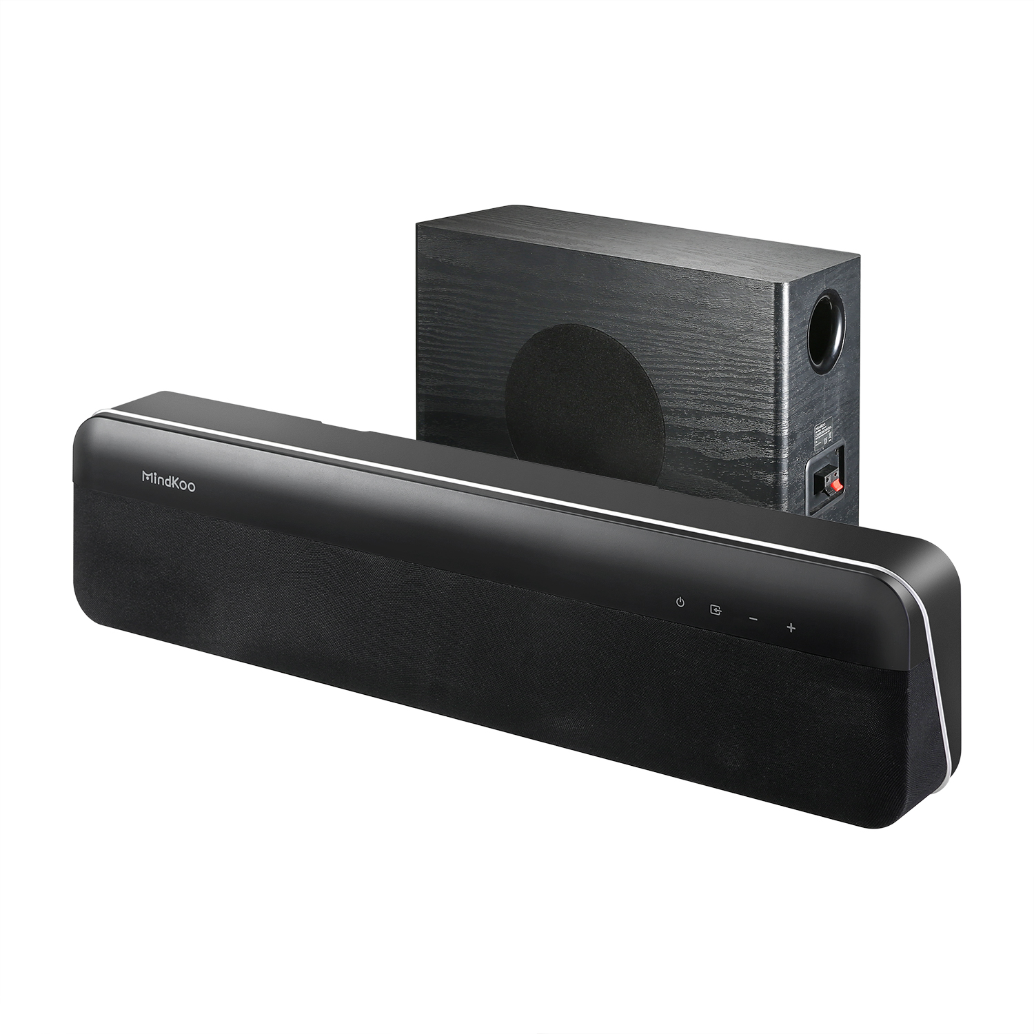 MindKoo Soundbar with Subwoofer